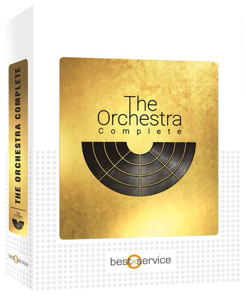 Best Service The Orchestra Complete