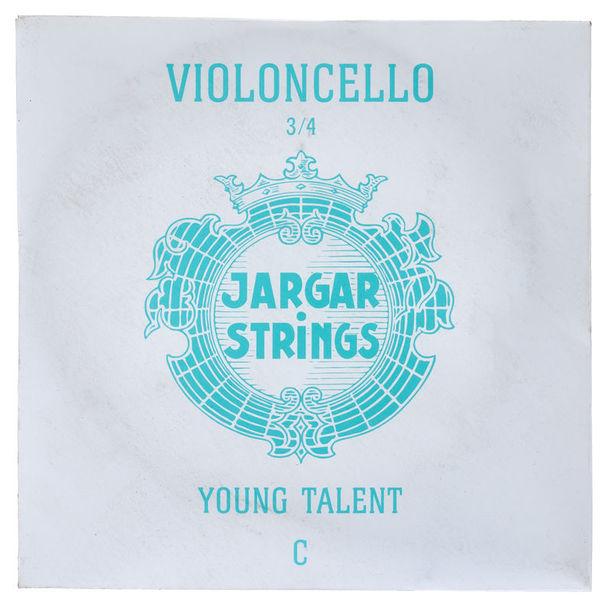 Jargar Young Talent Cello C 3/4