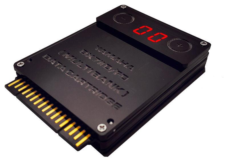 Hcard-702 Hypersynth