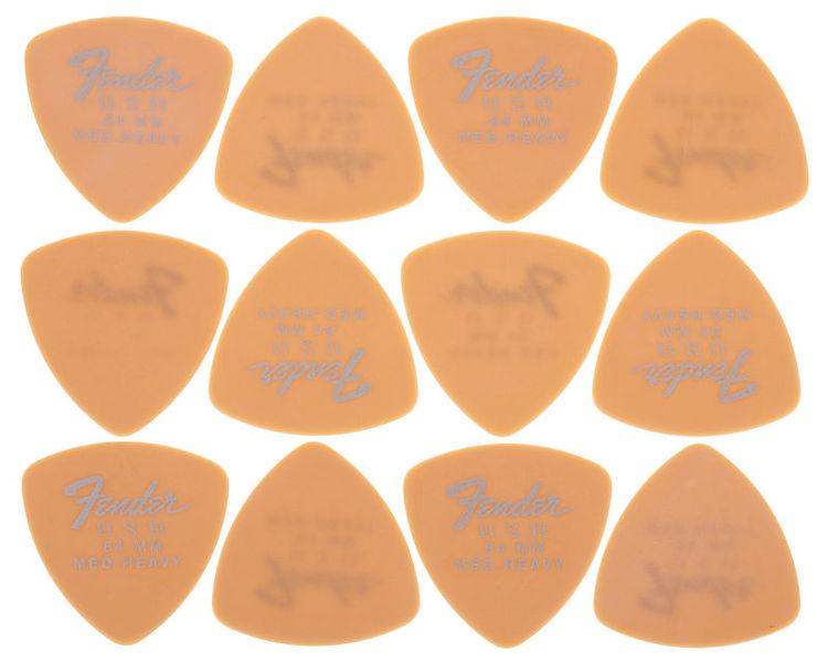 Fender 346 Dura-Tone Picks BTB
