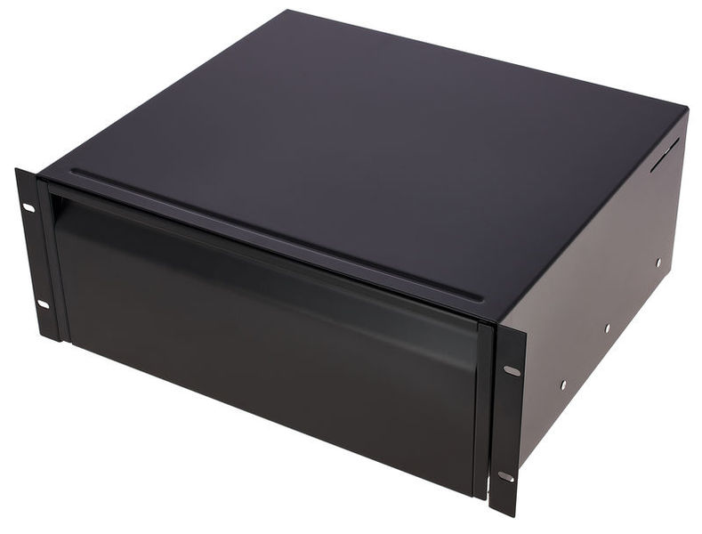 Adam Hall 874 E 04 Rack Drawer ERGO