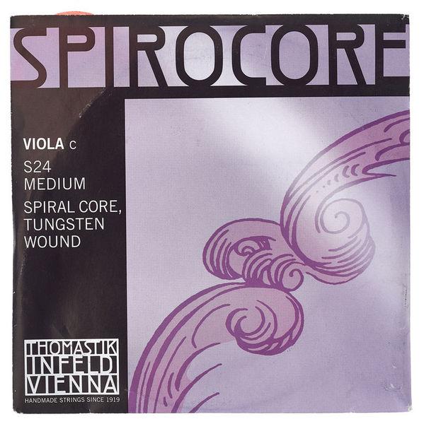 Thomastik Spirocore Viola C Tung. S24