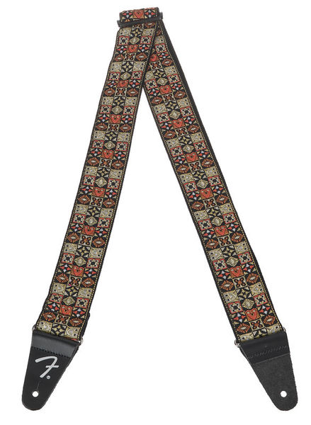 Fender Festival Collection Strap Tan