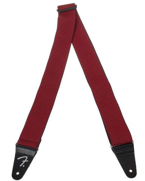 Fender Weighless Red Tweed