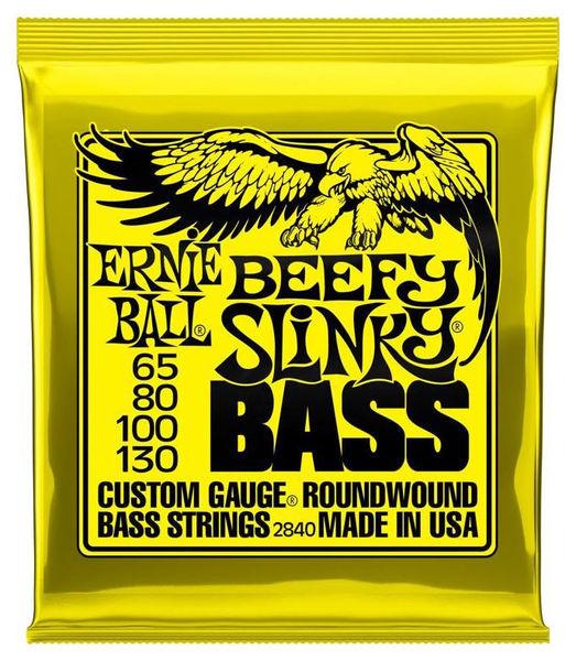2840 Beefy Slinky Ernie Ball