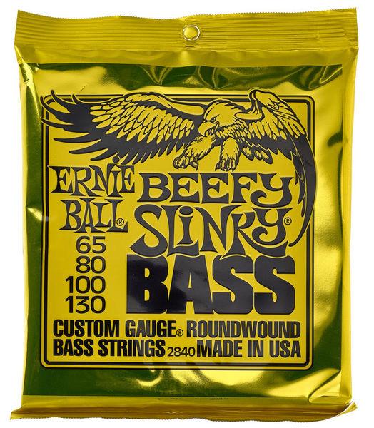 Ernie Ball 2840 Beefy Slinky
