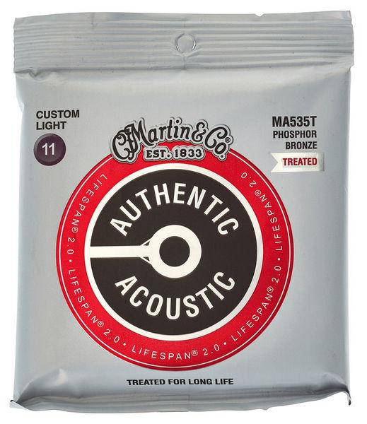 Martin Guitars MA535T Authentic Treated