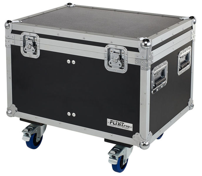 Flyht Pro Cable Case 65x40x49 Wheels