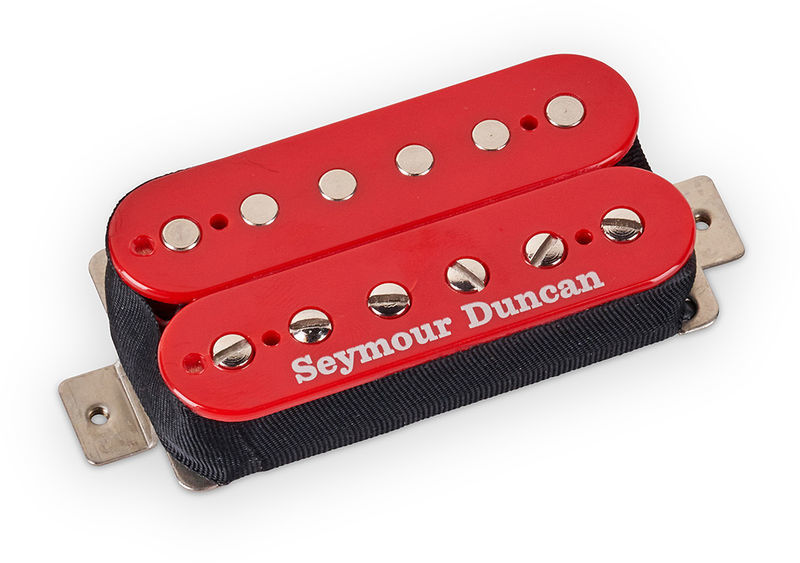 Seymour Duncan SH-4 JB Model Bridge Humbucker