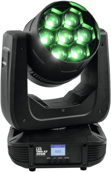 TMH-X7 Moving-Head Wash Zoom Eurolite