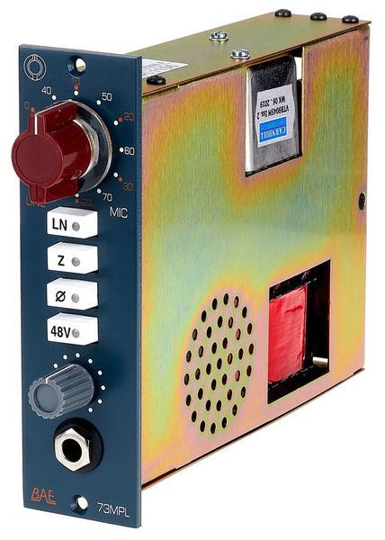 BAE Audio 1073MPL