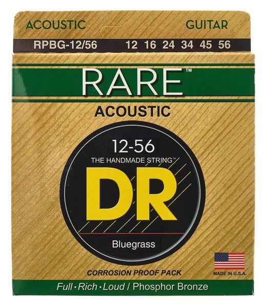 DR Strings DR A Rare RPBG-12/56