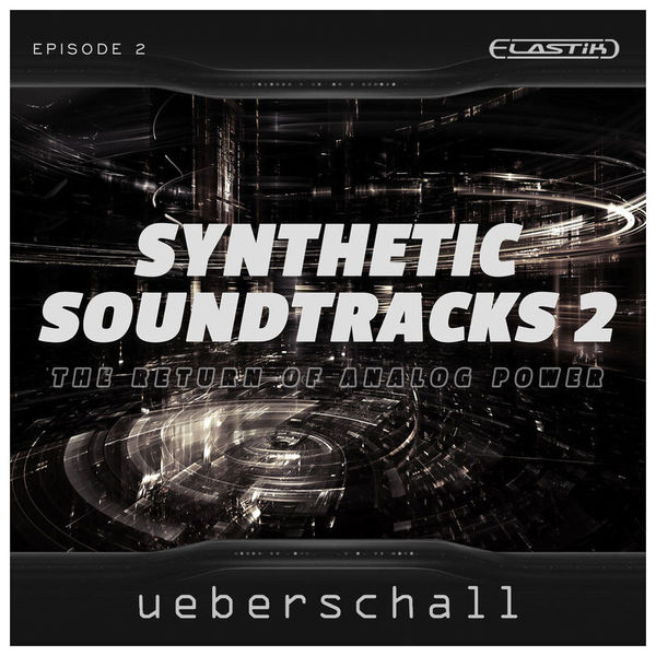 Ueberschall Synthetic Soundtracks 2
