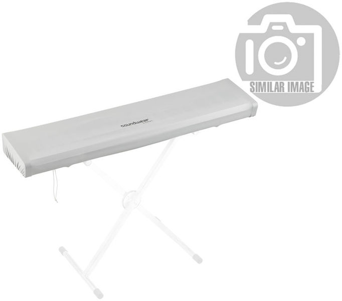 Soundwear Dust Cover Small Silver