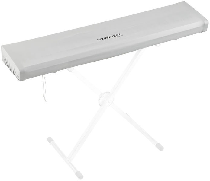 Soundwear Dust Cover Large Silver