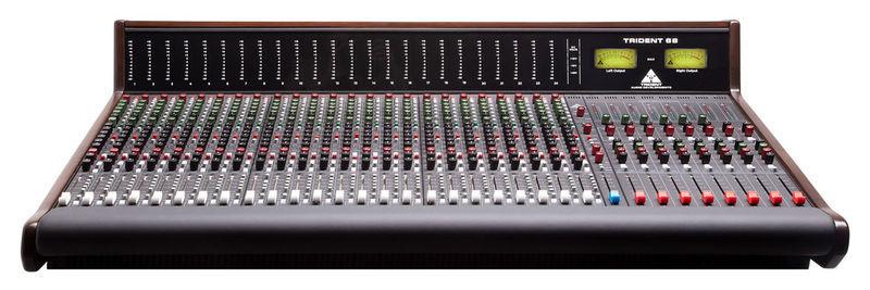 Trident Audio Series 68 Console 24