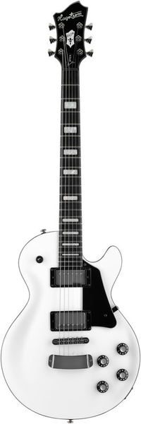 Hagstrom Super Swede Limited White