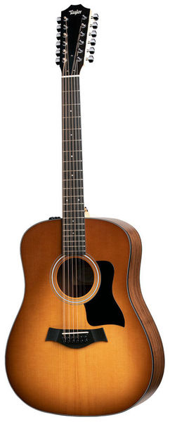 Taylor 150e Walnut Satin Sunburst