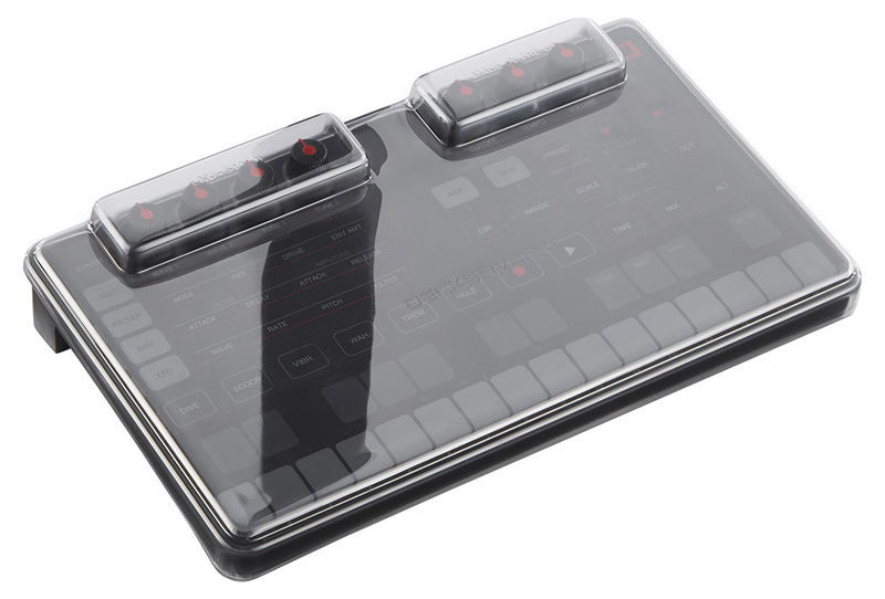 Decksaver Uno Synth & Drum