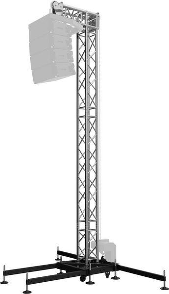 Global Truss F34 Smart PA-Tower
