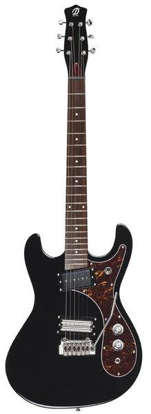 Danelectro 64XT Black