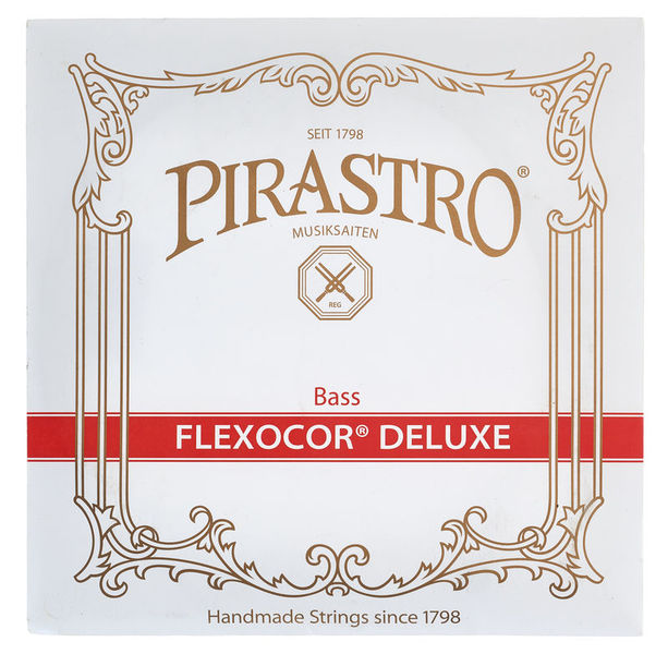 Pirastro Flexocor Deluxe Solo B String