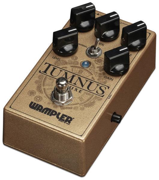 Tumnus Deluxe Overdrive V2 Wampler