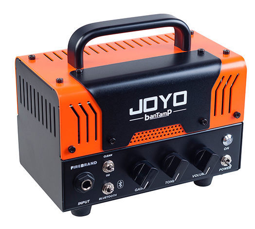 Firebrand Joyo
