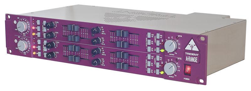 A-Range Trident Audio