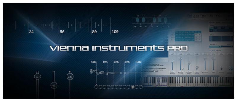 VSL Vienna Instrument Pro