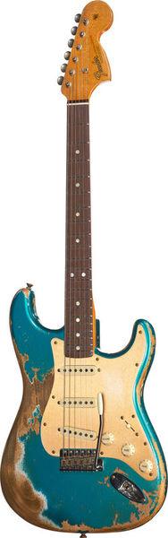 Fender Big Head Strat AOT Super Relic