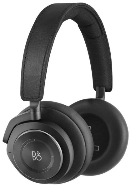 Bang & Olufsen Beoplay H9 3rd Black Matte