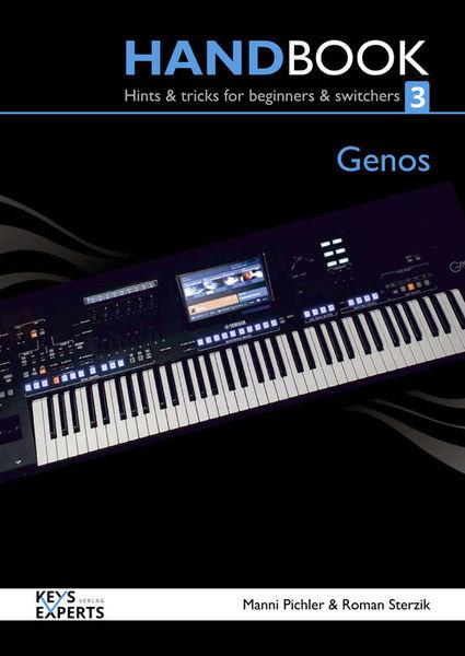Genos Handbook 3 Keys Experts Verlag