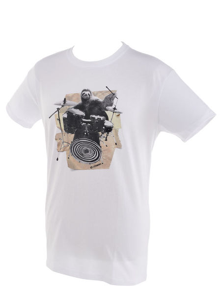 Thomann Drum Sloth T-Shirt S