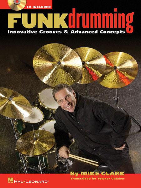 Funk Drumming Hal Leonard