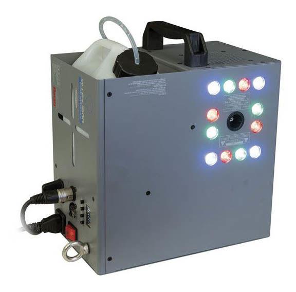 Showtec WTF-J800 Fog-Jet LED