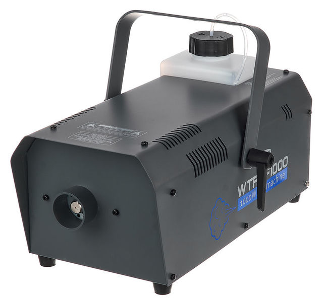 Showtec WTF-F1000 DMX Fogger