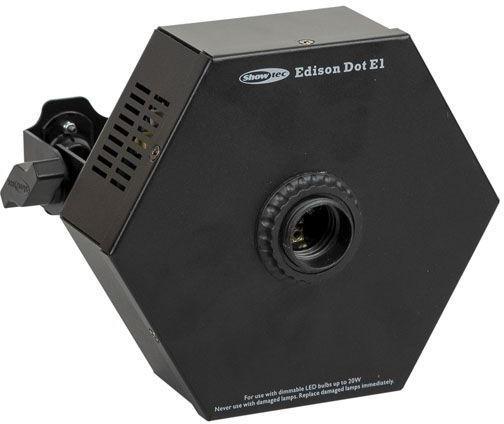 Showtec Edison Dot E1
