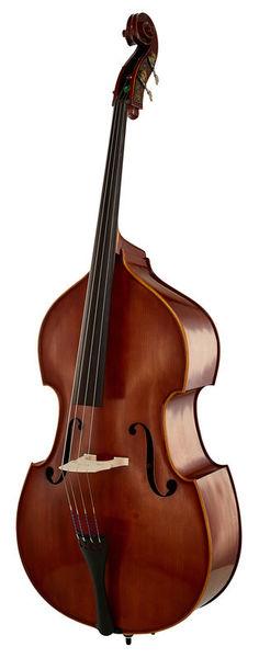 Karl Höfner H5/7-B3/4 Orchestra Bass 3/4