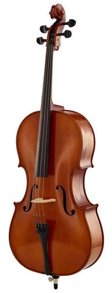 Karl Höfner H5-C-O Cello Set 1/2
