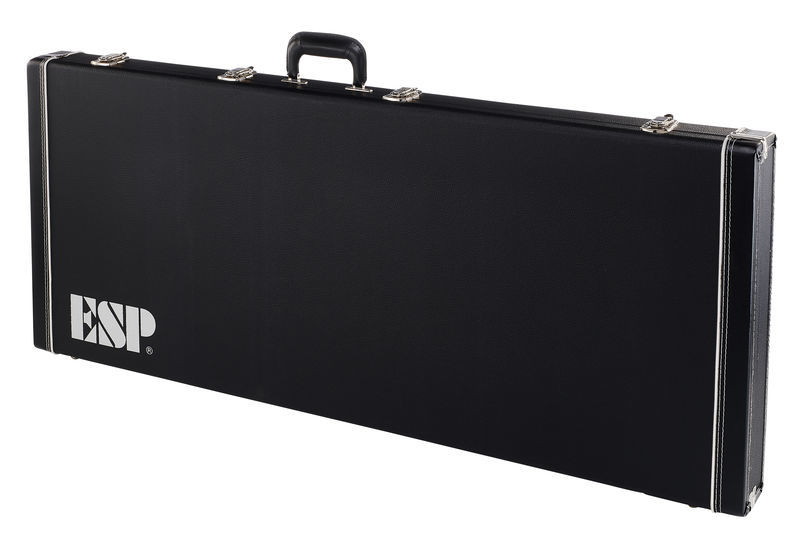 ESP LTD CVXLFF V XTRA Long FF Case