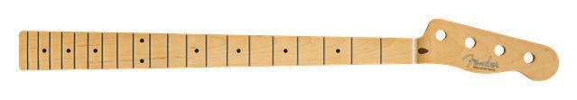 Fender Neck 51 P-Bass 21 MN