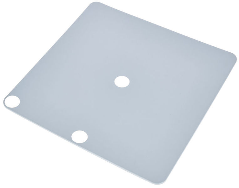 Showtec P&D Baseplate Cover 60 WH