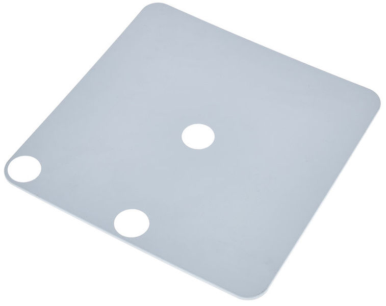 Showtec P&D Baseplate Cover 45 WH