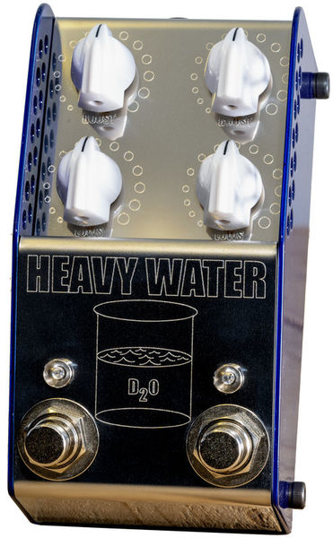ThorpyFX Heavy Water Boost