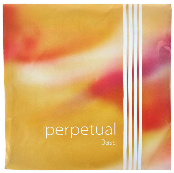 Pirastro Perpetual Bass H5 4/4 - 3/4