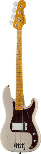 Fender Post Modern P-Bass AWB Relic