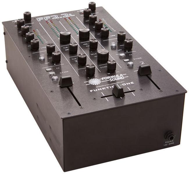 Formula Sound FF2.2 L