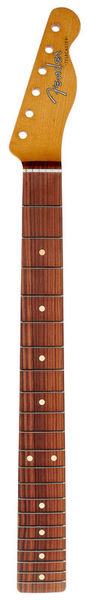 Fender Neck 60'S CLSC SRS Tele PF