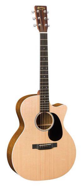 Martin Guitars GPCRSG Road Series